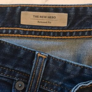 Mens AG jeans size 36r